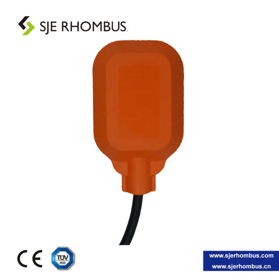 Cable Float Switch for Directly Pump Motor Control