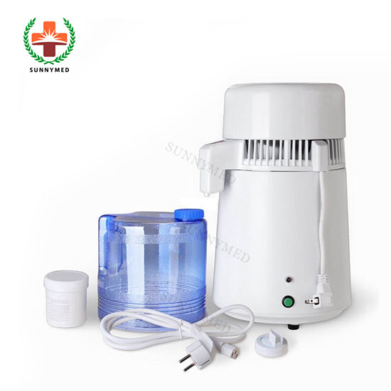 Sy-M057 Pure Water Purifier Filter Portable Dental Water Distiller