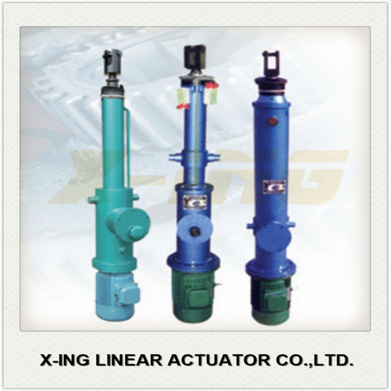Electromechanical Linear Actuator Electric Linear Actuator