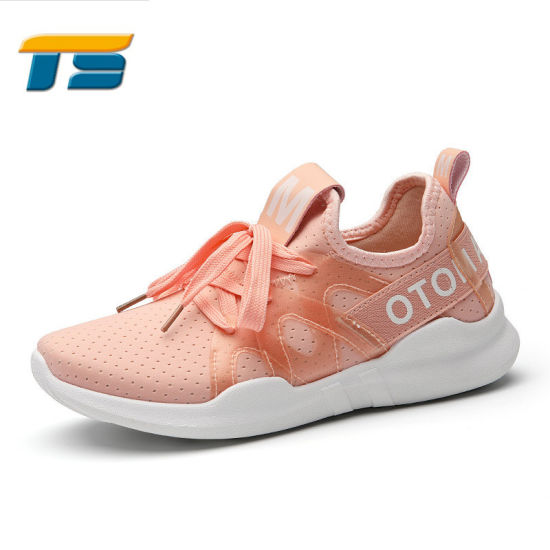 351817acc32d Made In China High Quality Low Cut Stylish Women Casual Shoe Factory