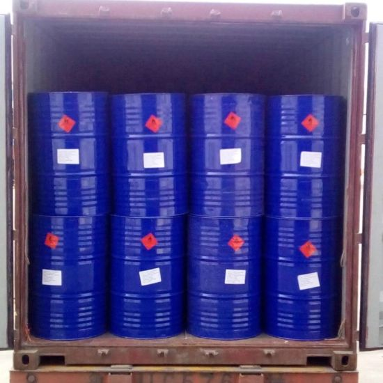 Methylene Chloride 99.9% Dichloromethane pictures & photos