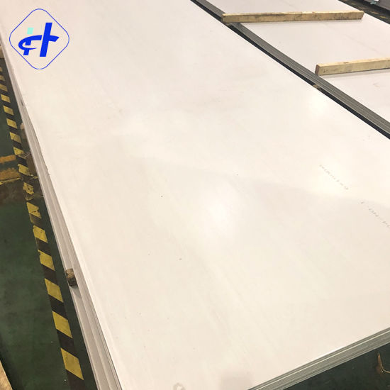 10 mm Thick 316L Stainless Steel Plate