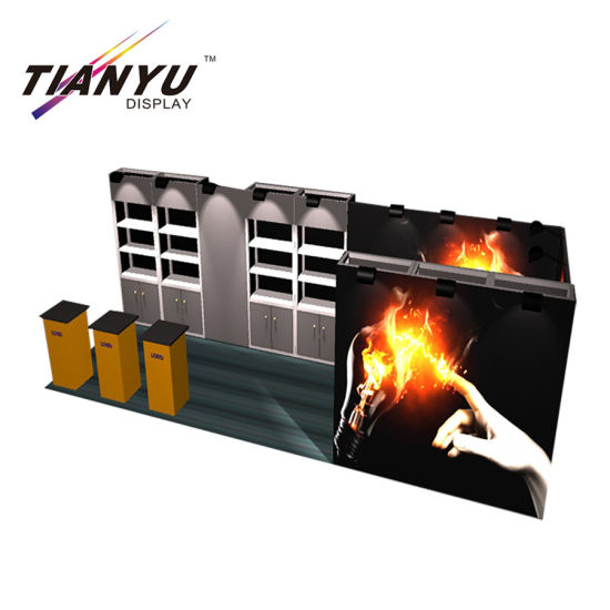 Trade Show Booth Hs Code : China latest customized exhibition stand design for trade show