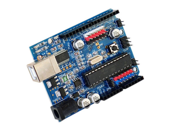 Avrmega328p-PU Uno R3 Development Board 5V for Arduino
