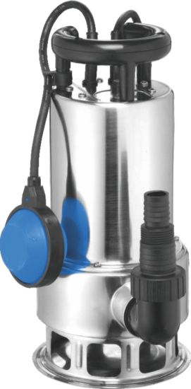 Qds Electric Stainless Steel Submersible Water Pumps