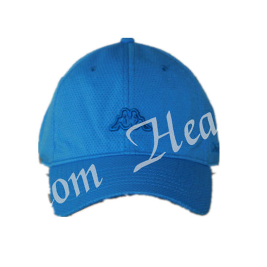 6 Panel Trucker Soft Mesh Cap with Spandex (LPM15200) pictures & photos