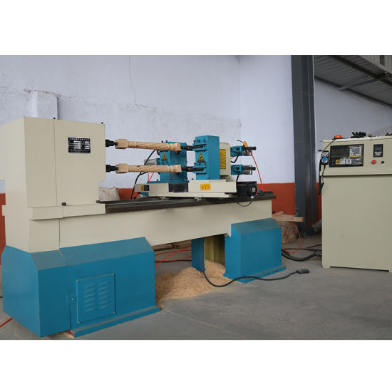 New Arrival CNC Machine with Full Sets Parts