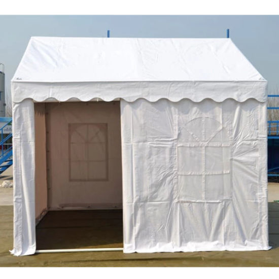Wholesale Frame PE Marquee Wedding Party Tent