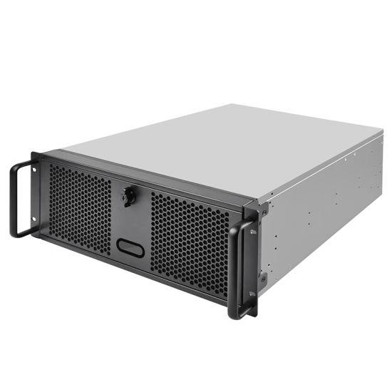 OEM&ODM Sheet Metal Computer Case Aluminum Server Computer Case Workshop Fabrication