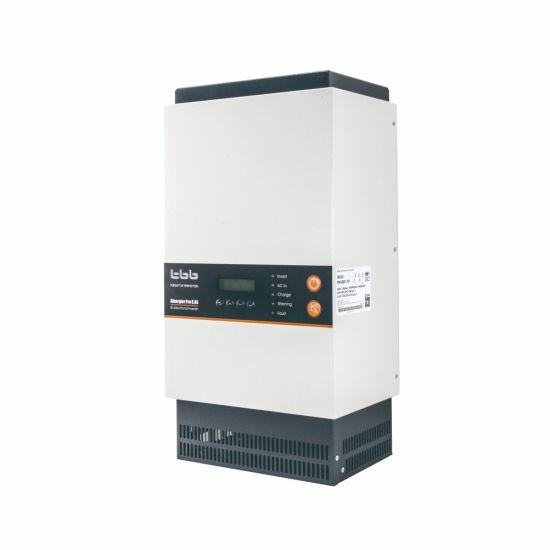 TBB 2kw 3kw 5kw 6kw Pure Sine Wave Charger Hybrid DC AC Solar Power Inverter