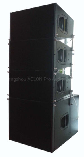 Professional Audio Loudspeaker Lq1 PA Speaker PRO Audio Lq1 Line Array Subwoofer