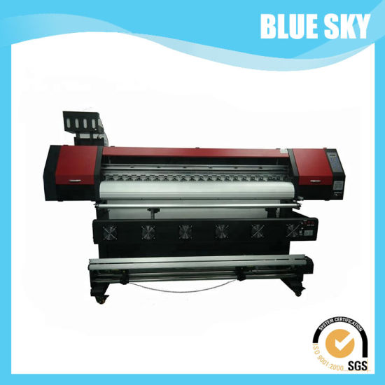 Wide Format Sublimation Machine with 5113 Printhead