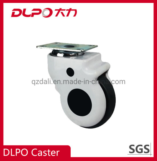 Plate Medical Bread Caster Wheel for Rehabilitation Physiotherapy Machine