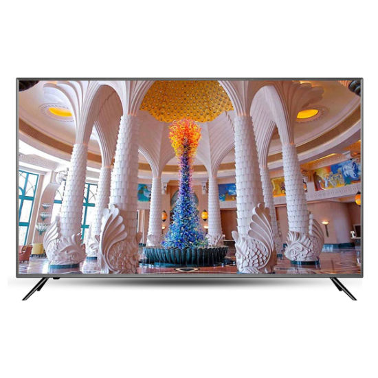 """43"""" 3D Home Digital Product LCD Tvs Touch Screen Samsung Television LED TV"""