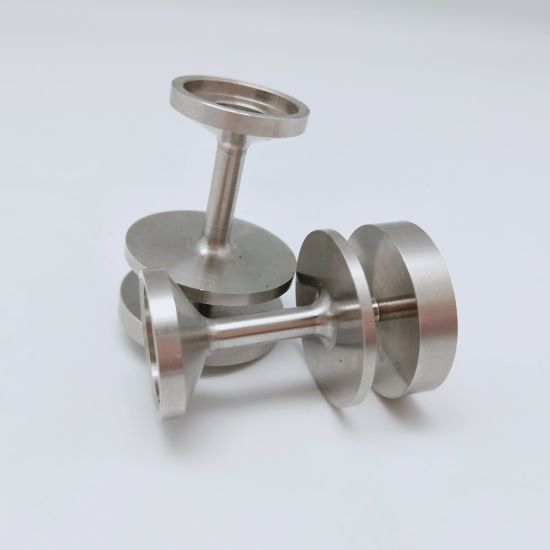 CNC Machining Stainless Steel Parts Services High Precision Machinery Part pictures & photos