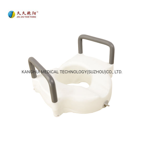 Simple Bathroom Accessories Aged Care Tool Home Toilet Seat Cover