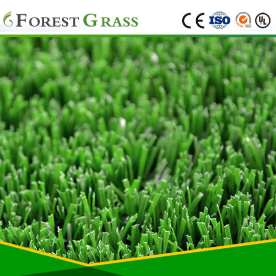 china easy maintenance cost effective landscape synthetic grass mat