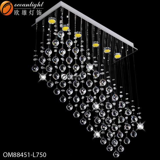 Modern LED LED Ceiling Decorative Lighting for Hotel, Restaurant or Household