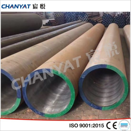 Seamless Alloy Steel Pipe and Tube pictures & photos