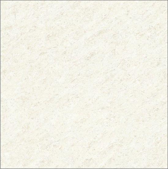 Foshan Polished Vitrified Porcelain Ceramic Crystal White Floor Tile