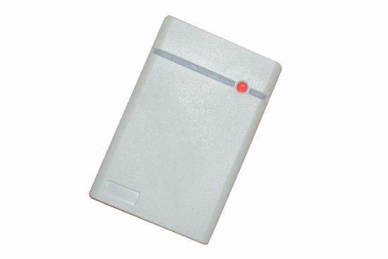 China Proximity Card Reader Wiegand 26 34 Em-ID Reader - China Em-ID