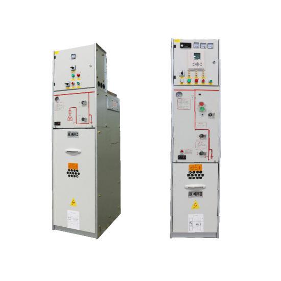 RMU Smart Environment-Friendly Nitrogen Insulated SwitchGear ODM/OEM