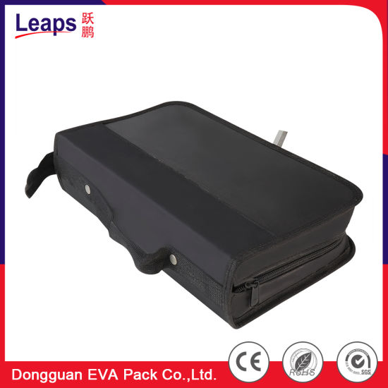 Car Portable DVD Sleeve Box Specialized Case CD Packaging