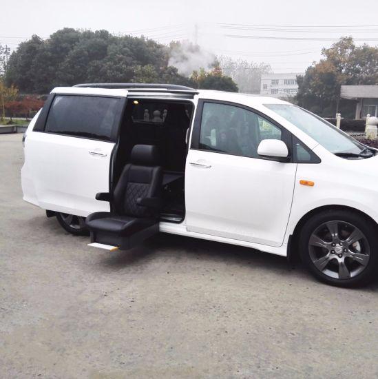 Hot Sale Handicap Disabled Car Seat For MVP Van Minvan S LIFT R
