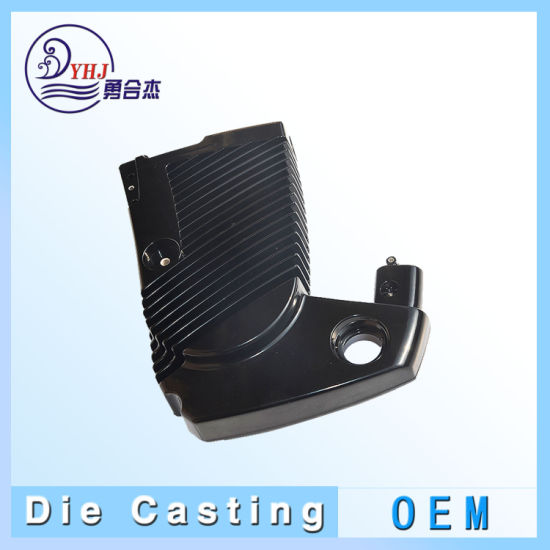 OEM Aluminum Die Casting Spare Parts for Electric Tool Accessories