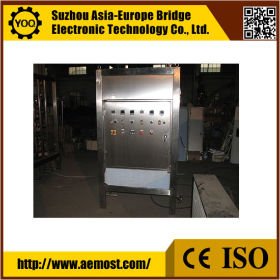 China Factory Price Manual Newly Chocolate Tempering Machine