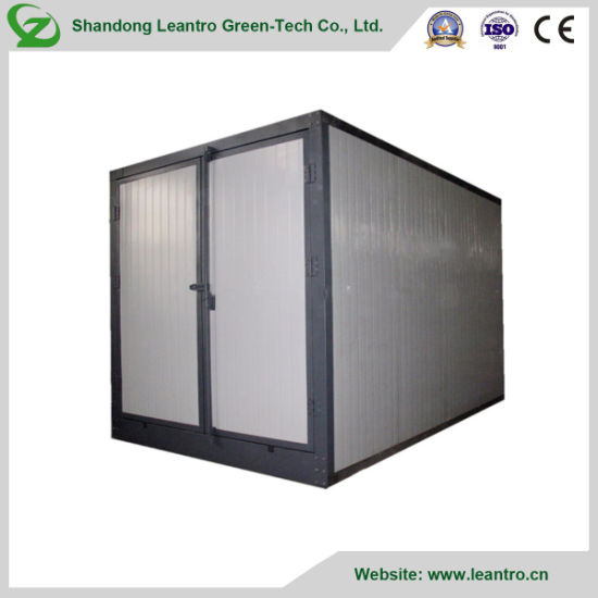 BV Certificated Electric Powder Coating Oven for Product Dry (ZC-PCO28501E)