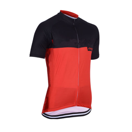 China Custom-Made Outdoor T-Shirt Sportswear Bike Cycling Jersey ... f3e5fdb59