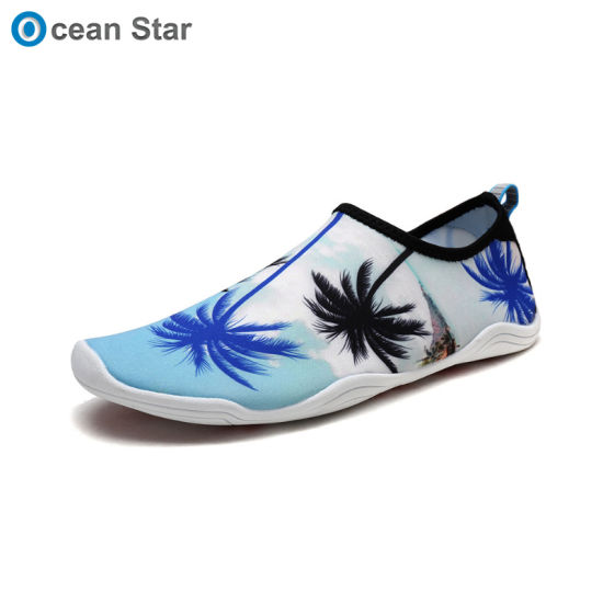 caaaaf679 China New Popular Swim Aqua Sports Beach Shoes - China Water Shoes ...