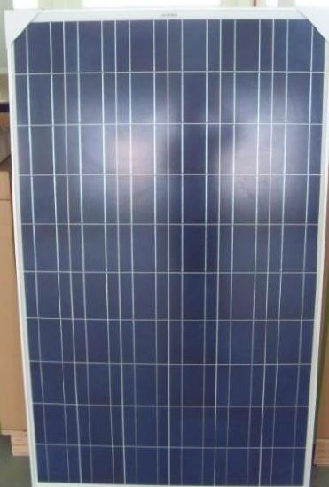 230W High Quality Polycrystalline Solar Panel, Cell, Model