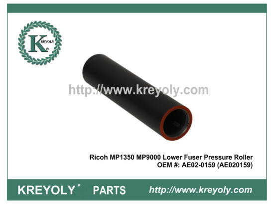 Cost-Saving Ricoh AF1350 AE020159 Lower Fuser Pressure Roller pictures & photos