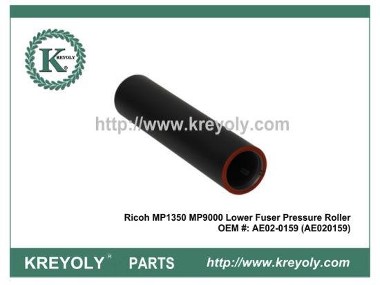 Cost-Saving Ricoh AF1350 AE020159 Lower Fuser Pressure Roller