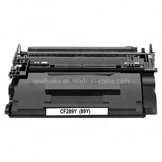 for HP CF289y Compatible Toner Cartridge for Printer Laserjet M507/M528