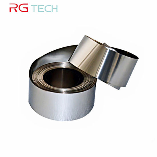 Customized High Quality Best Price Competitive Titanium Foil