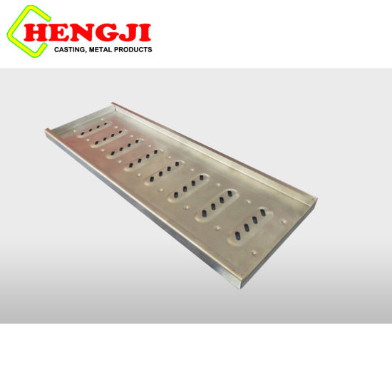 China Hot Sale For Heavy Duty Trench Grating China Stainless Steel