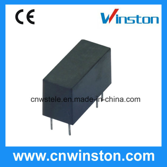 Solid State Relay with CE