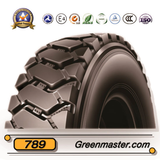 South America Heavy Load Truck Tyre TBR Tyre 295/80r22.5 pictures & photos