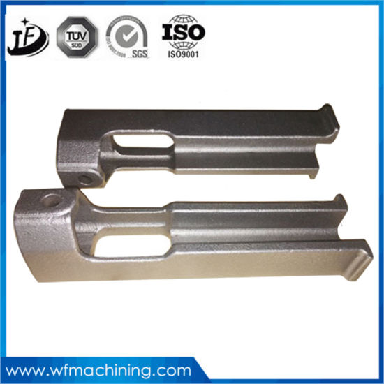OEM Aluminium Casting Aluminum Die Casting of Metal Casting Supplier pictures & photos