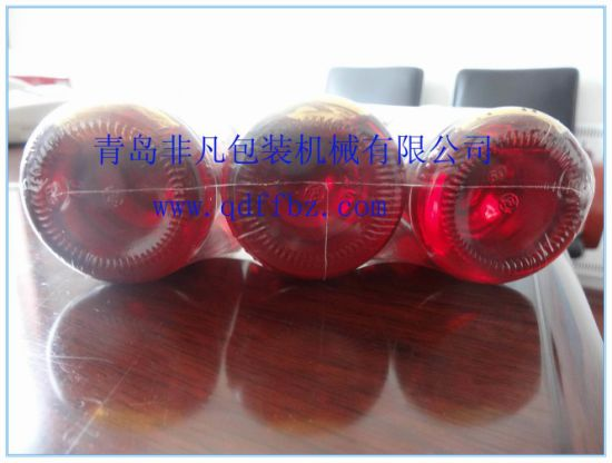 Automatic Promotional Soy Sauce, Beverage Bottles Shrink Packing/ Packaging Machine pictures & photos