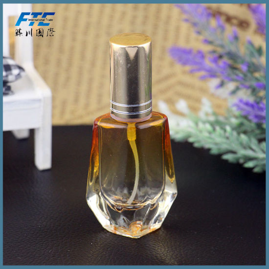 8ml Colorful Perfume Bottle for cosmetic pictures & photos