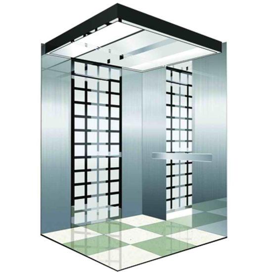 FUJI Yida High Level Residential Passenger Home Lift