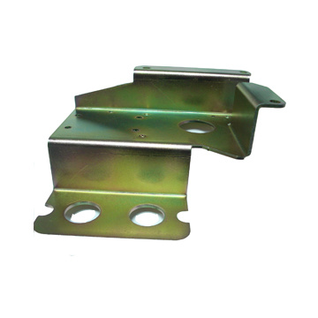Metal Frame Corner -Bracket Metal Angle Bracket for Stamping Parts pictures & photos