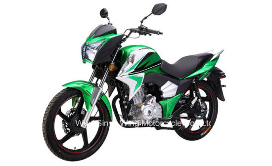 "18"" Alloy Wheel Adult 150cc Street Motorcycle pictures & photos"