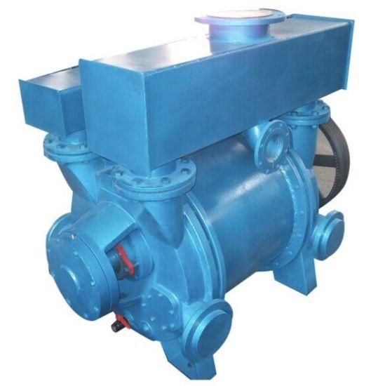 2be Series Environmental Painted Water Ring Vacuum Pump