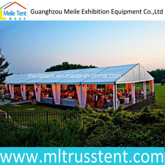 500 People Large Event Catering Marquee Party Wedding Banquet Tent