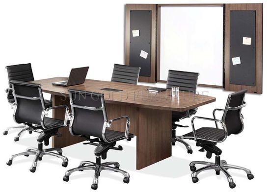 6 Seats Board Room Conference Table Sz Mt038 1